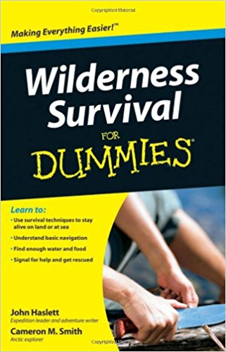 Survival for dummies